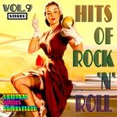 Hits of Rock 'n' Roll, Vol. 9 (Original Oldies Remastered) by Various Artists