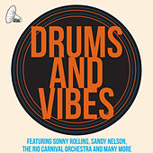 Drums and Vibes by Various Artists