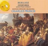 Berlioz Overtures by Hector Berlioz