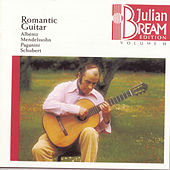 Romantic guitar by Various Artists
