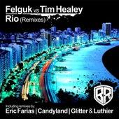 Rio (Remixes) di Tim Healey