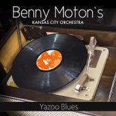 Yazoo Blues von Bennie Moten
