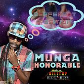 Different Position de Munga