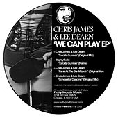 We Can Play EP von Chris James
