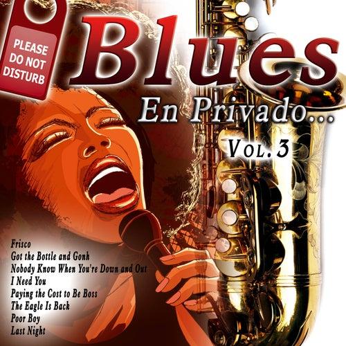 En Privado... Blues Vol. 3 by Various Artists