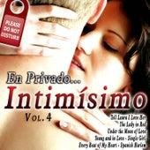 En Privado... Intimísimo Vol. 4 by Various Artists