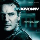 Unknown by John Ottman