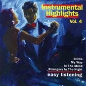 Instrumental Highlights Vol.. 4 by Various Artists