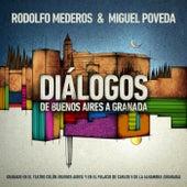 Diálogos de Miguel Poveda