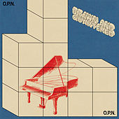 Drawn and Quarteted by Oneohtrix Point Never
