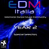 Edm Italia Year 2 (Special Selection) by Various Artists