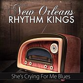 She's Crying for Me Blues de New Orleans Rhythm Kings
