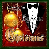 Black Tie Christmas by Various Artists