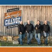 Twenty & Change: Songs from the Heart by The Emmanuel Quartet