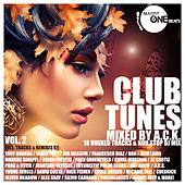 NumberOneBeats Club Tunes, Vol. 2 - (Mixed By A.C.K.) 18 Unmixed Tracks & Non Stop DJ Mix by Various Artists