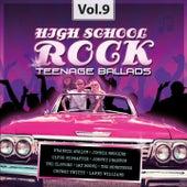 High School Rock & Roll, Vol. 9 de Various Artists