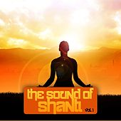 The Sound of Shanti, Vol. 1 de Various Artists