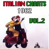 Italian Charts 1962, Vol. 2 de Various Artists