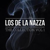Los De La Nazza the Collection, Vol. 1 de Musicologo Y Menes