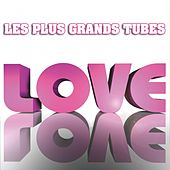 Les plus grands tubes love (Le meilleur des tubes love) de Various Artists