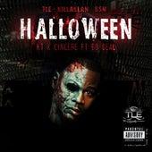 Halloween (feat. Bo Deal & Cincere) von Kt