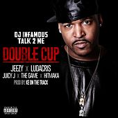 Double Cup feat. Jeezy, Ludacris, Juicy J, The Game and Hitmaka von DJ Infamous