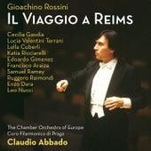 Il viaggio a Reims di Claudio Abbado