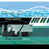 Philip Glass - Solo Piano von Bojan Gorišek