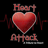 Heart Attack: A Tribute to Heart de Various Artists