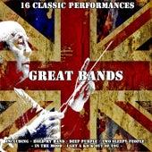 Great Bands von Various Artists
