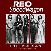 On the Road Again (Live) by REO Speedwagon