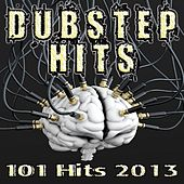 Dubstep Hits 101 2013 - Best of Top Rave Music, Brostep, Bass, Post Dubstep, Trap, Electro, Grime, Glitch, Psystep Anthems van Various Artists