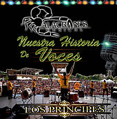 Nuestra Histora De Voces by Alacranes Musical