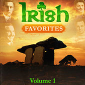 Irish Favorites, Vol. 1 (Special Remastered Edition) by Various Artists