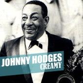 Creamy von Johnny Hodges