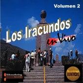 En Vivo, Vol. 2 by Los Iracundos