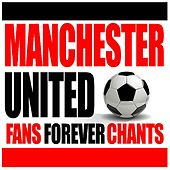 Manchester United 2014 by Various Artists