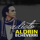 Adicto (feat. Marguie Echeverri) de Aldrin Echeverri