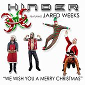 We Wish You a Merry Christmas (feat. Jared Weeks) by Hinder
