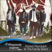 Rhapsody Originals by Robert Randolph & The Family Band