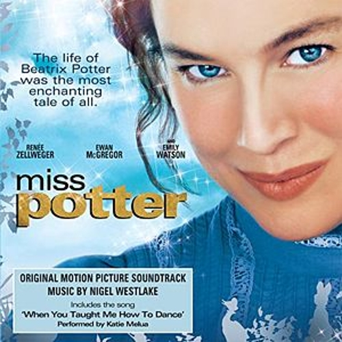 Miss Potter by Various Artists