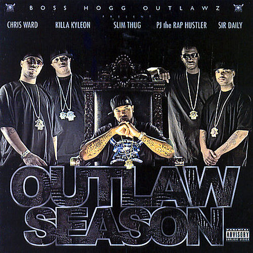 Outlaw Season 2005 by Various Artists