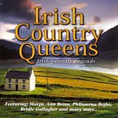 Irish Country Queens de Various Artists