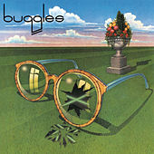 Adventures In Modern Recording by The Buggles