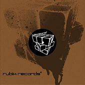 The Best Of Rubik Records 2002 - 2006 by Various Artists