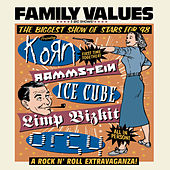 Family Values Tour '98 de Various Artists