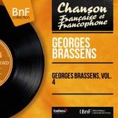 Georges Brassens, vol. 4 (Mono Version) de Georges Brassens