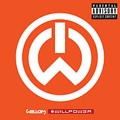 #willpower (Deluxe) de Will.i.am