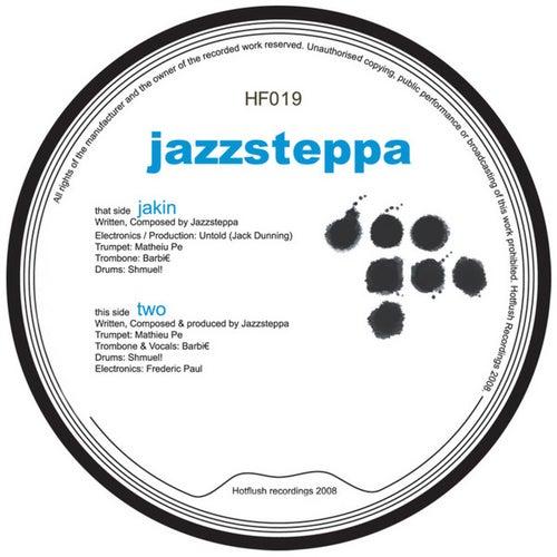 Jakin by Jazzsteppa