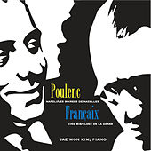 Piano Works By Poulenc and Francaix by Jae Won Kim